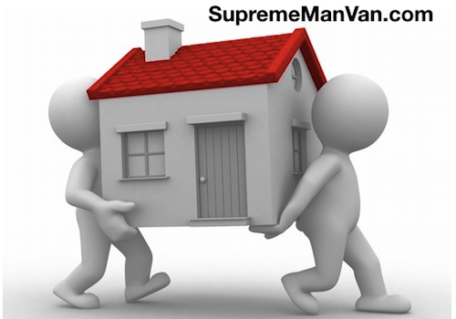supreme man-with-van