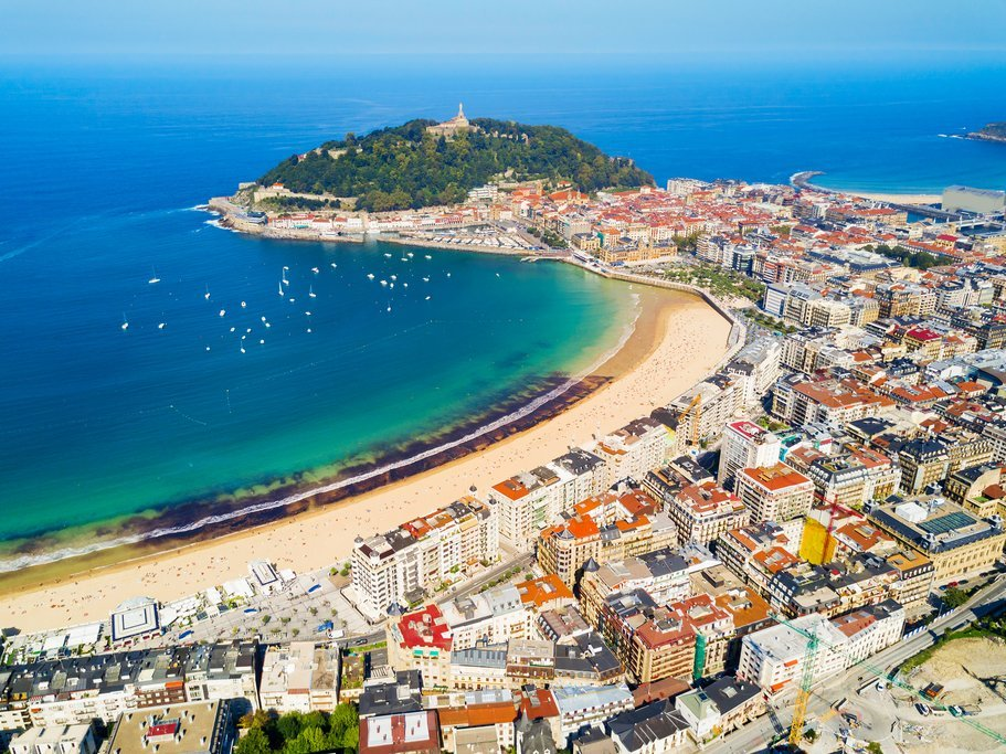 Moving from the UK to the Basque
